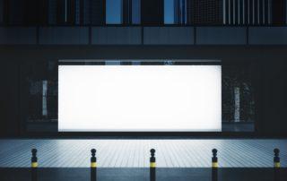 Outdoor, czyli o skutecznej reklamie zewnętrznej