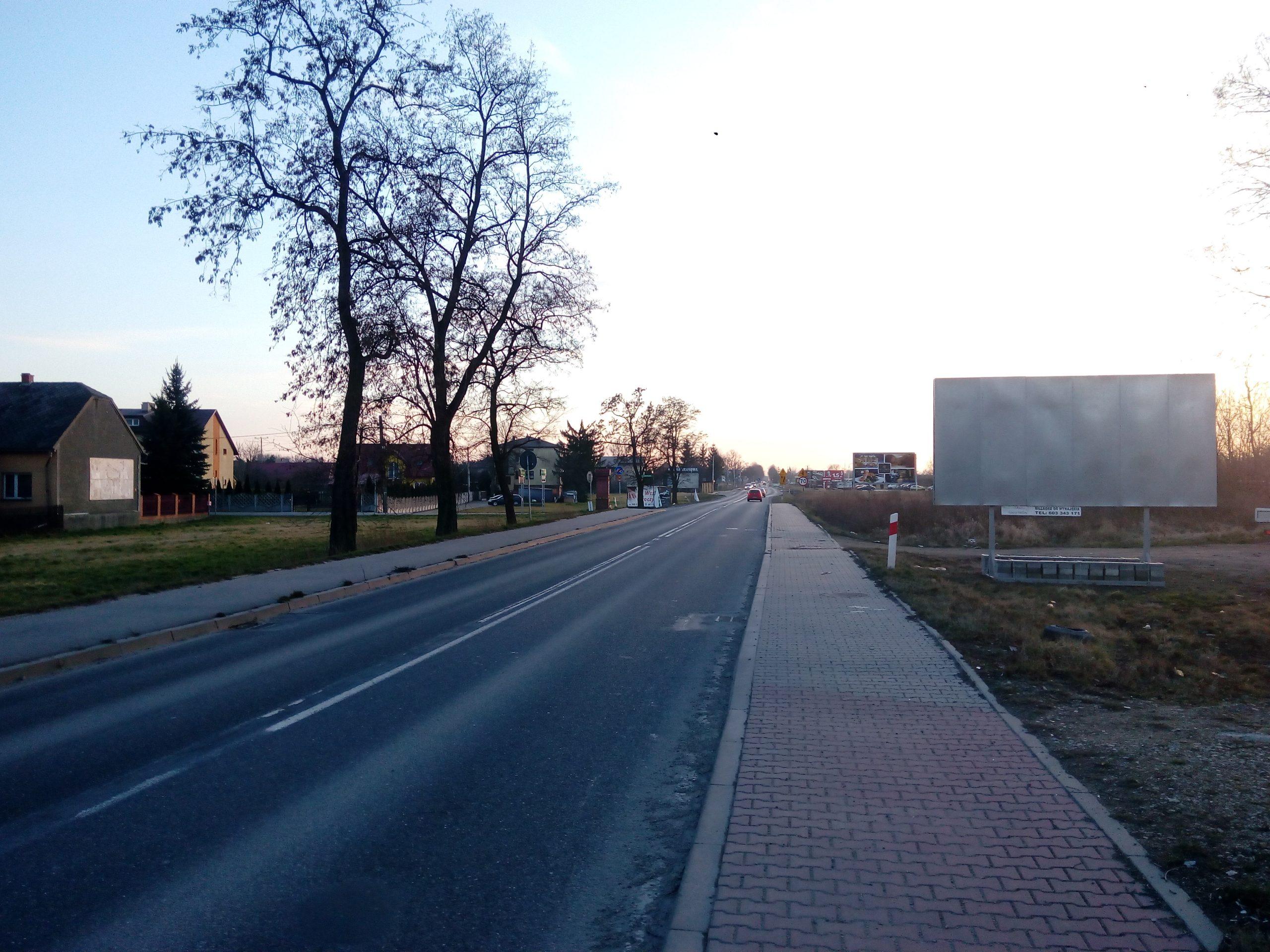 billboard Broszkowice (1)