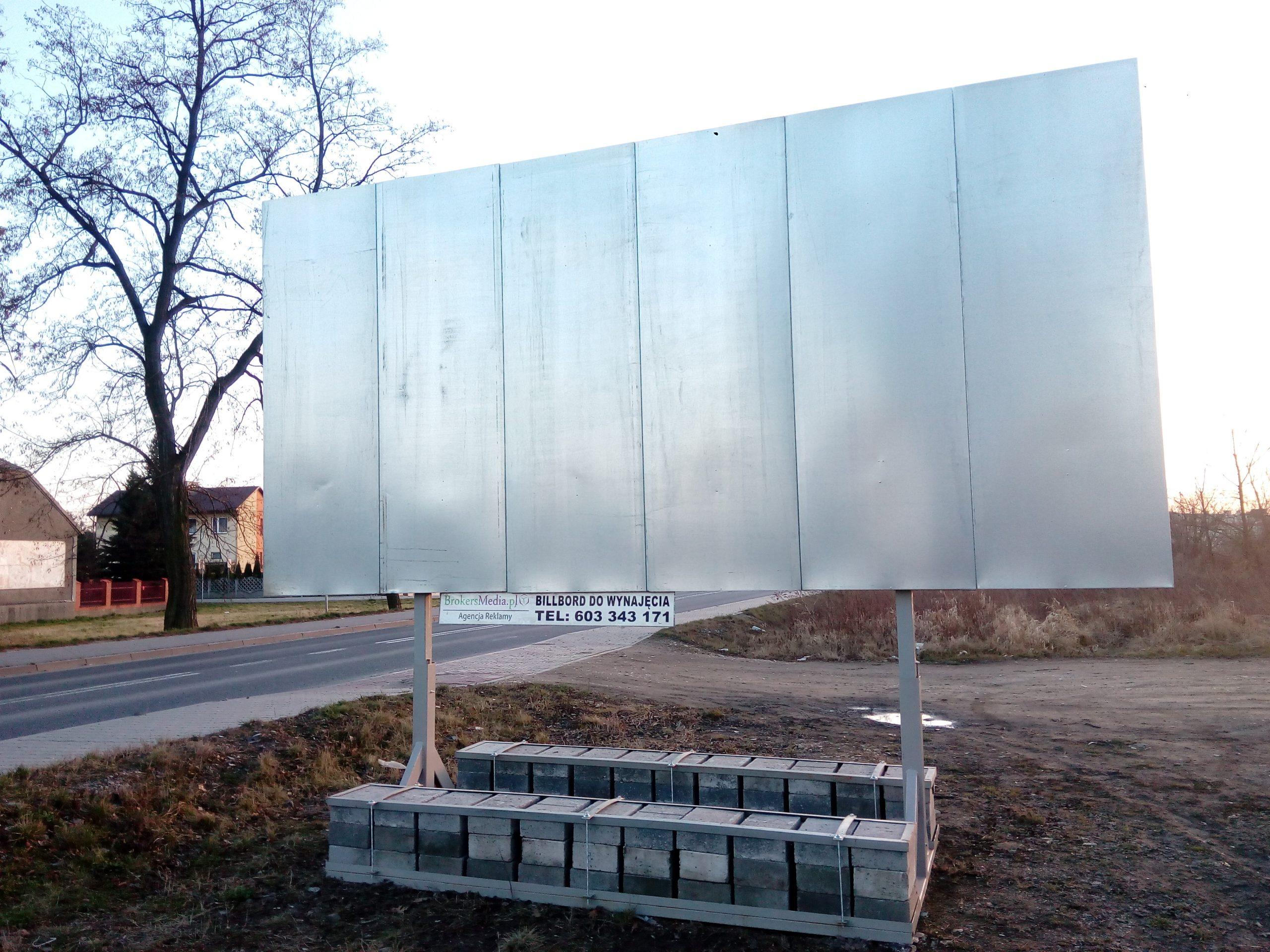 billboard Broszkowice (2)