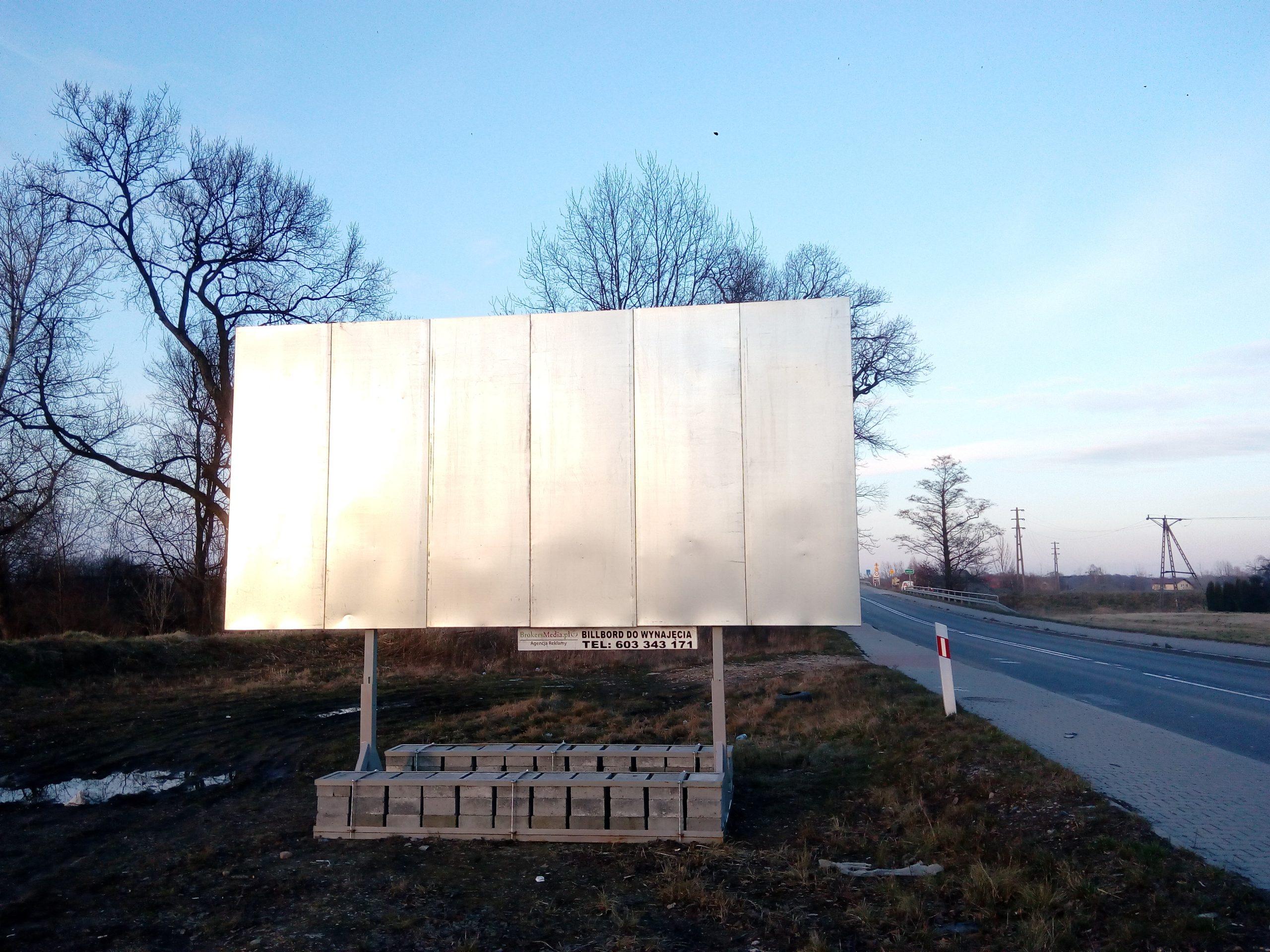 billboard Broszkowice (3)
